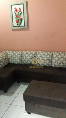 Casa Com 2 Dormitórios À Venda, 70 M² Por R$ 215.000 - Planalto Verde - Ribeirão Preto/sp - Ca1096