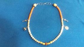 Semi-jóias Com Pedras Naturais, Muranos, Madeiras, Cristais.