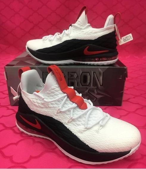 Zapatos Nike Lebron 15