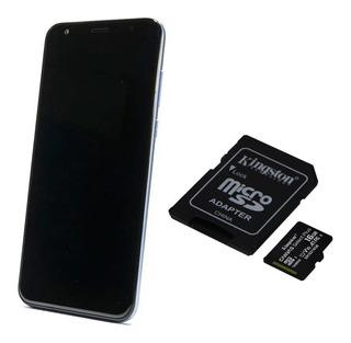Celular Libre Kodak Smartway T1 Doble Camara Memoria