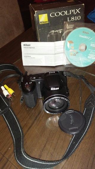 Camera L810