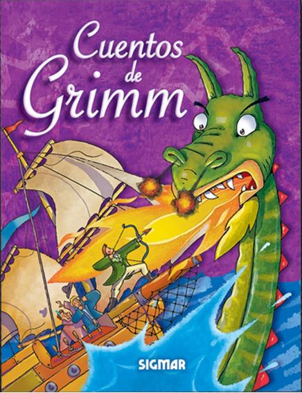 Cuentos De Grimm Colección Estrella
