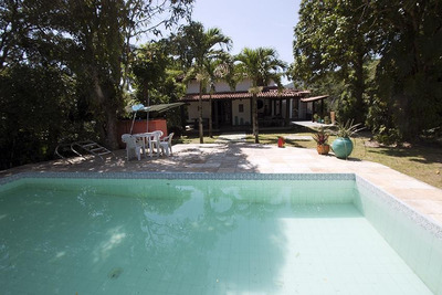 Sitío Com 4 Dormitórios À Venda, 48000 M² Por R$ 2.800.000 - Vila Progresso - Niterói/rj - Si0001