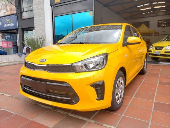 Taxi Kia Sephia Modelo 2020 1.400 Cc Nuevo