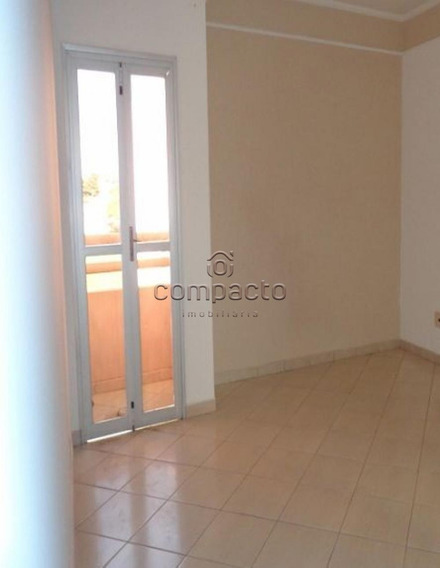 Apartamento - Ref: V1027