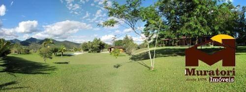 Imagem 1 de 15 de Fazenda Na Região De Pindamonhangaba - 126