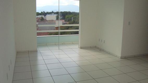 Apartamento Para Aluguel, 2 Dormitórios, Jardim Rony - Guaratinguetá - 668