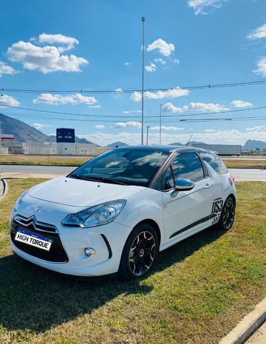 Imagem 1 de 14 de Citroën Ds3 2013 1.6 Thp Sport Chic 3p