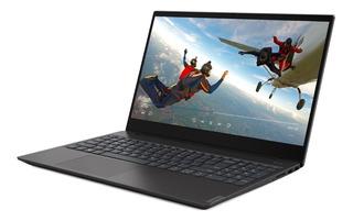 Notebook Lenovo Ideapad S340 Intel Core I3 8gb Ssd 128 15.6