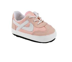 Tenis Para Bebe Panam Color Rosa #9 Al 12 Modelo 11245
