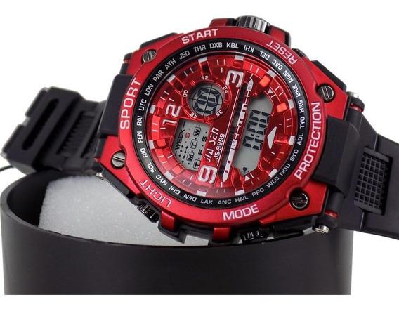 Relógio Masculino Digital Original Prova D