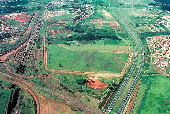 Terreno À Venda Em Parque Via Norte - Te008681