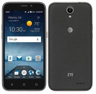 Zte Maven 3 Desbloqueado / Android 7.0 / Cuatro Nucleos