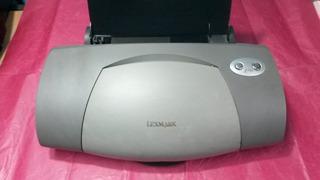 Impresora Lexmark Serie Z705