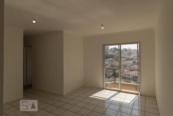 Apartamento Para Aluguel - Santana, 3 Quartos, 84 - 893097101