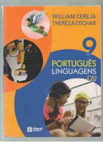 Português Linguagens 9º Ano- William Cereja E Thereza