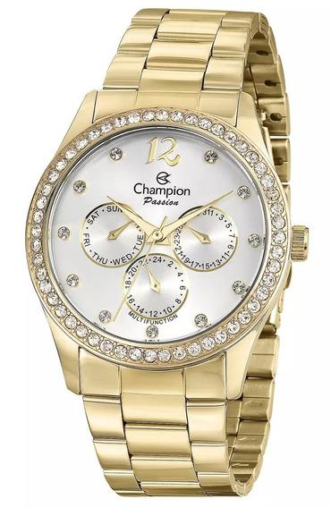 Champion Relógio Passion Feminino Ch38404h