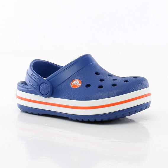 Zuecos Sandalias Crocband Kids Crocs Sport 78 Tienda Oficial