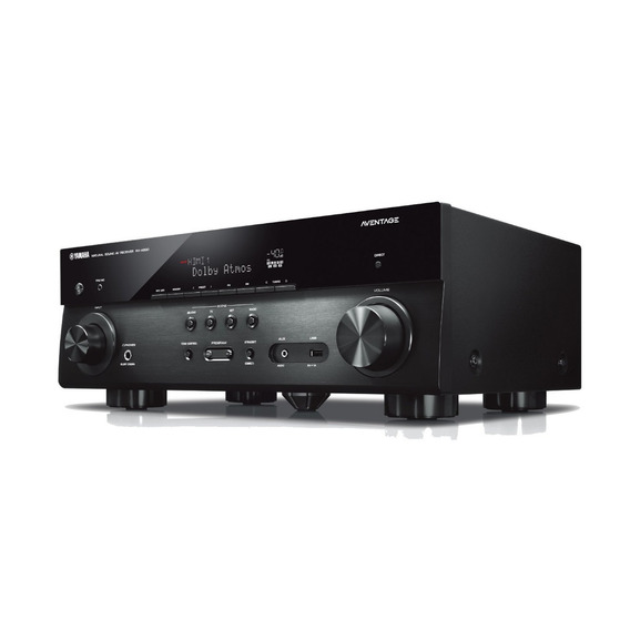 Receiver Rx-a680 7.2 Avantage 110v - Yamaha