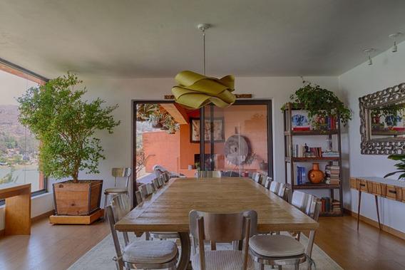 Casa En Condominio Con Acceso Al Lago