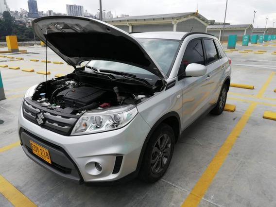Suzuki Vitara 4x2 Automática 2018