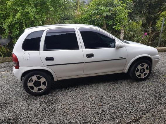 Chevrolet Corsa Super 1.0 (1997)