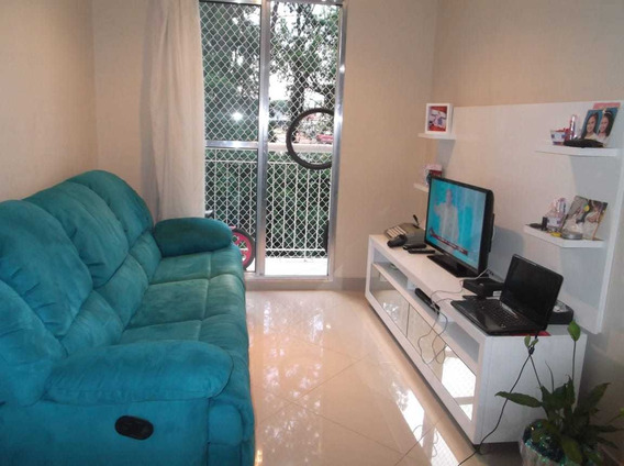 Vendo Apartamento 2 Dorms. Fit Bosque Itaquera