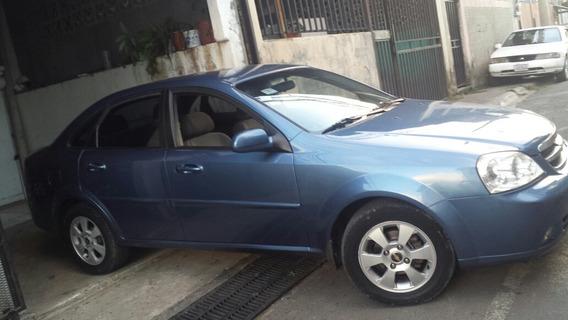 Chevrolet Optra Nacional