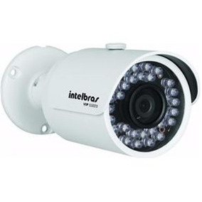 Camera Ip Infra 20m Vip S3020 Ir Hd 3,6 Intelbras