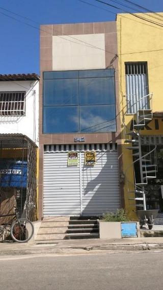Ponto Para Alugar, 54 M² Por R$ 1.200,00/mês - Mondubim - Fortaleza/ce - Pt0034