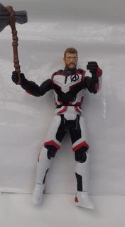 Thor Avengers Endgame Figura Juguete Juego Superheroes