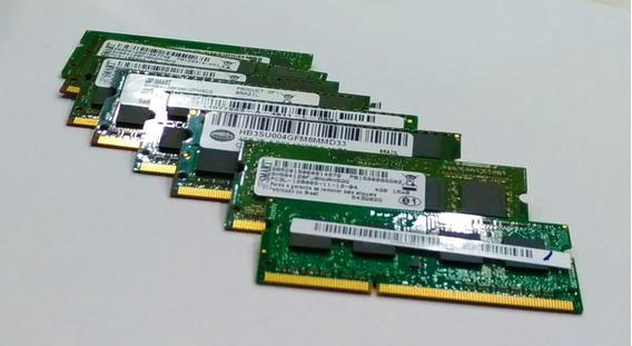 Memória Ram - Ddr3 - 4gb (notebook)