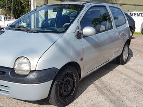 Renault Twingo 1.2 Expression Aa 2003