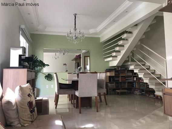 Casa A Venda, Native Ecohousing, Medeiros, Jundiai - Ca02732 - 34308221