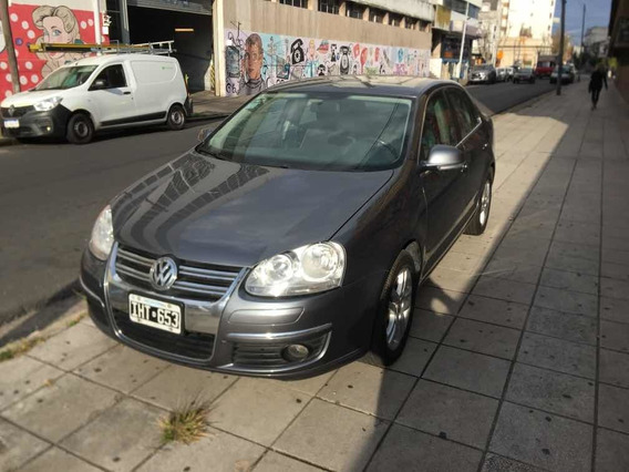 Volkswagen Vento 2.5 Advance 170cv 2009 Caja Manual