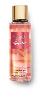 Fragrance Mist Temptation Para Mujer De Victoria