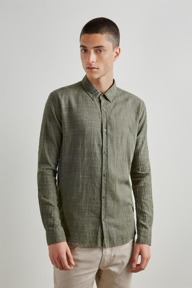 Camisa Pf Regular Hame Inv19 Reserva