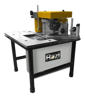 Coladeira De Borda Manual Portátil Mono Rz-cbp50 Razi
