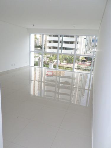 Aluga-se Sala Comercial  No  Bairro Centro Em Sao Bernardo Do Campo - L-25613