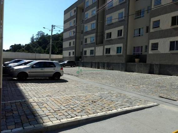 Apartamento Com 2 Dormitórios À Venda, 43 M² - Pimenteiras - Teresópolis/rj - Ap0389. - Ap0389
