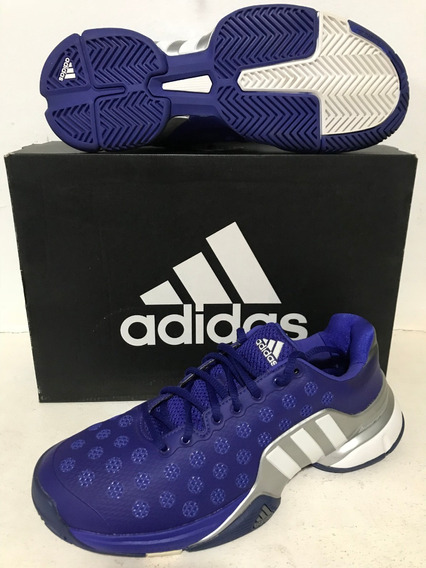 Tênis adidas Barricade - Clay Court