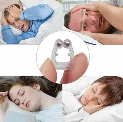 anti ronco air sleep funciona