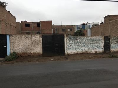 Terreno De 400 M2 En San Juan De Miraflores