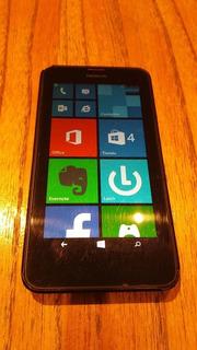 Celular Nokia Lumia 635 4g Quad Core Windows Mobile Liberado