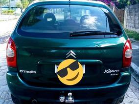 Citroën Picasso Ex