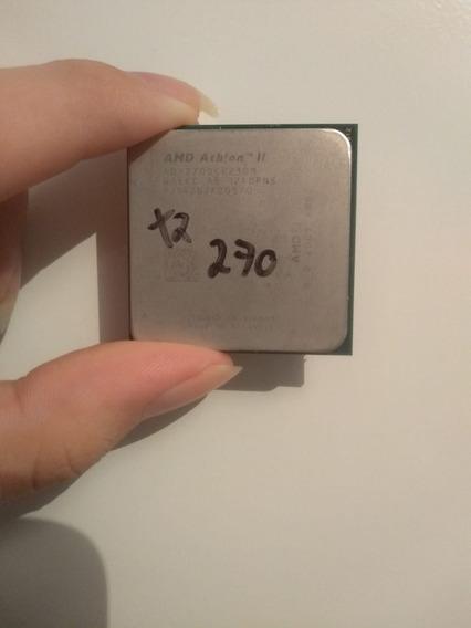 Processador Amd Athlon Ii X2 270 - Adx270ock23gm