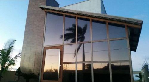 Imagem 1 de 14 de S0316 - Casa A Venda Na Praia De Camurupim