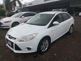 Ford Focus Se Ta 4 Ptas 2014 Seminuevos