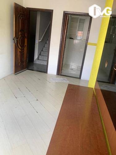 Imagem 1 de 12 de Apartamento À Venda, 63 M² Por R$ 225.000,00 - Jardim Testae - Guarulhos/sp - Ap2465