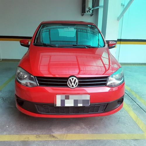 Imagem 1 de 11 de Volkswagen Fox 2013 1.0 Trend Tec Total Flex 5p